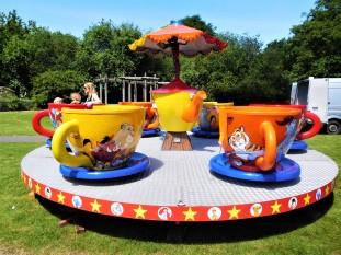 Tea Cup Ride 2