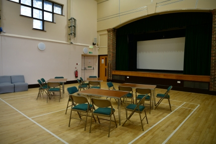 Gloucester Hall 2