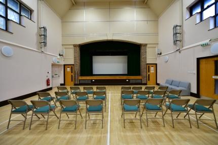 Gloucester Hall