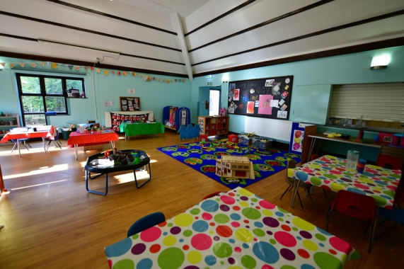 Patrick Moore Room